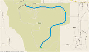 Clifty Falls State Park Map by 2012 Carrollton Ky Motorcycle Trip