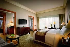Picture Of A Room Grand Room In Jakarta Indonesia The Ritz Carlton Jakarta Mega
