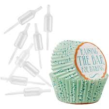 Hobbycraft Christmas Cake Decorations by Cupcake Cases And Wrappers Hobbycraft