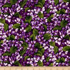 african print home decor leopards african violets multi from fabricdotcom from exclusively
