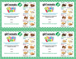 types and prices best 25 scout cookies price ideas on scout