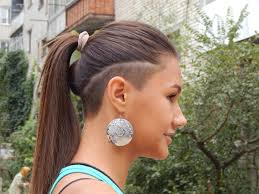 related posts 19 modern ponytail hairstyles for style divasget