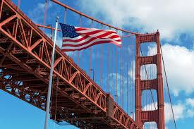 Half Of The United States Terrorism Fears Will Close Half Of Golden Gate Bridge For Marathon