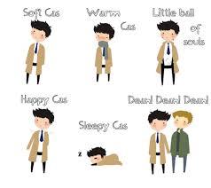 Soft Kitty Meme - supernatural dean winchester castiel destiel big bang theory cas