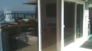 door riveting bug screen for patio door suitable screen door for