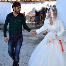 after the wedding syrian runaway dupes into marriage and disappears with