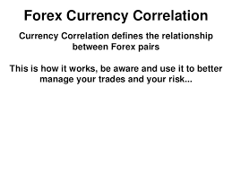 forex pairs correlation table forex currency correlation 1 638 jpg cb 1447232102
