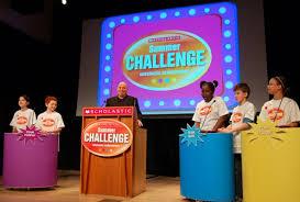 Challenge Espaã Ol Summer Challenge Begins Scholastic
