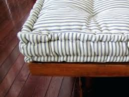 dining bench seat pad seat cushions for chairs bench cushions