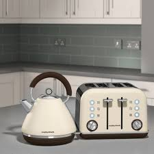Morphy Richards Accents Toaster Review Morphy Richards Accents Premium Traditional Kettle Sand By