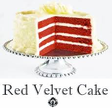 quick and simple red velvet cake recipe