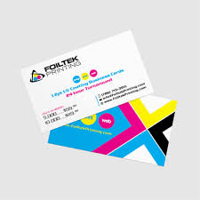 Full Color Business Card Printing 12pt 24 Hour Printing On Business Cards With Uv Coating Or Matte