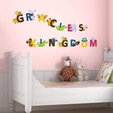 wandtattoo kinderzimmer name wandtattoos mit kindernamen wall de