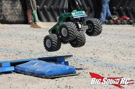toy bigfoot monster truck event coverage u2013 bigfoot 4 4 open house u0026 r c monster truck race