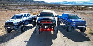 Dodge Ram Off Road - extreme offroad u0026 performance