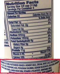 Cottage Cheese Daisy by Cottage Cheese Choices Strongfast Fitness