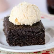 cracker barrel double fudge coca cola cake recipe by susan m key