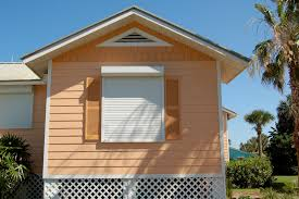 Hurricane Awnings Different Types Of Hurricane Shutters
