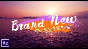 tutorial after effect membuat opening film ecouter et télécharger after effects tutorial particles text