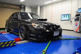 06 wrx tuned by bill knose delicious tuning at mann engineering
