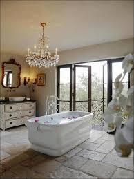 Chandelier Bathroom Vanity Lighting Bathroom Awesome Copper Bathtub Bathroom Vanity Lighting Ideas
