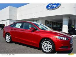 ford fusion se colors 2016 ruby metallic ford fusion se 106071675 gtcarlot com