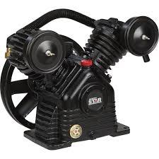 free shipping u2014 northstar air compressor pump u2014 1 stage 2