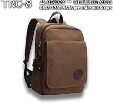 model tas tas promosi bandung tas seminar dan tas kanvas bandung asher