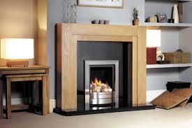 gb mantels henley oak veneer surround stanningley firesides