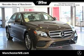 mercedes of manchester nh 2017 mercedes e class e 300 sport manchester nh