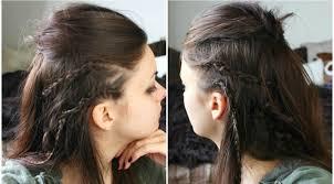 lagertha hairstyle lagertha lothbrok loepsie