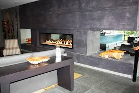 Contemporary Gas Fireplace Insert by Modern Gas Fireplace Design Pictures 22 Ultra Modern Corner