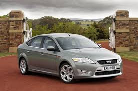 2010 ford mondeo specs and photos strongauto