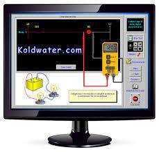 electric motors and controls training