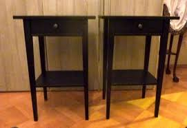 ikea bedroom side tables bedroom set chf 150 obo bedside tables and tall dresser ikea