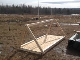 how to build a pig ark clucking marvellous
