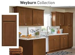 brown kitchen cabinets lowes weyburn collection kitchen design stock kitchen cabinets