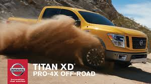 nissan titan off road bumper nissan titan xd pro 4x one of the most capable off road trucks we
