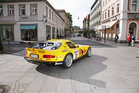 Dodge Viper Gts Top Speed - dodge viper gts r racer becomes street legal project autoevolution