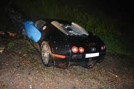 bugatti crash bugatti veyron crash
