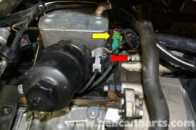 volkswagen golf gti mk v knock sensor replacement 2006 2009