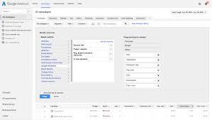 add google analytics data to adwords reports adwords help