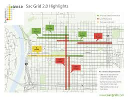 Grid Map Sacramento Grid 2 0 Media Preview