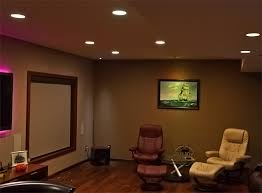 warm led recessed lights small basement recessed lighting basement recessed lighting in