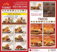 3 fr cuisine restaurant torino menu fr livraison gatineau grillades torino