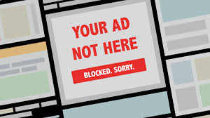 Blockers Uk Ad Blocking Iad And The Advertising Revolution