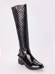 s boots wedge s shoes boots wedge ankle boots boots black patent