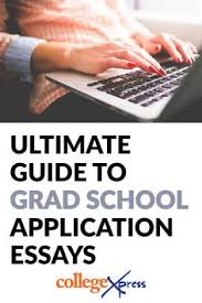 Pinterest     The world     s catalog of ideas The Ultimate Guide to Writing Your Grad School Application Essay  Aka personal statement  letter