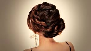 easy and quick hairstyles for school dailymotion 5 easy hairstyles with a twist 5 minute everyday hairstyle video
