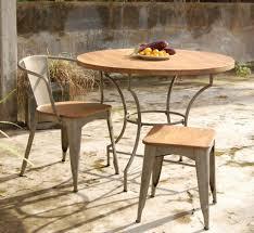 furniture italian patio amp garden furniture in metal folding